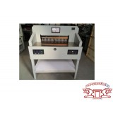 گیوتین برقی صنعتی AX-7208PX