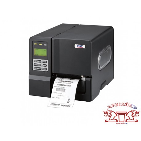 لیبل پرینتر صنعتی TSC ME340
