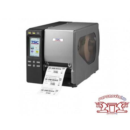 لیبل پرینتر TSC MX240