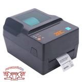چاپگر لیبل و بارکد رومیزی زد ای سی RP400